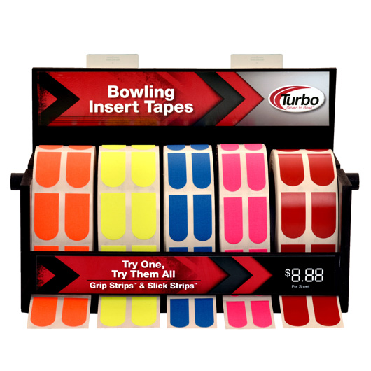 10 PIECE PACK Turbo Bowling Shur Out Thumb Tape